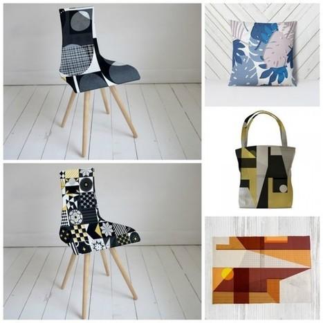 [Giveaway Inside] Kute met de la couleur dans ton intérieur – Cocon de décoration: le blog | Décoration | Scoop.it