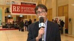 Les Assises Internationales du Journalisme et de l'Information sont ouvertes à l'Arsenal de Metz | Les médias face à leur destin | Scoop.it