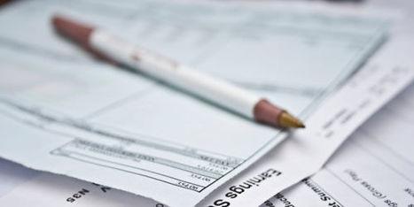Une fiche de paie simplifiée en 2016 | Orientation & Insertion Professionnelle | Scoop.it