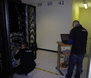 Transfert Data Center à l'identique - Cyceo transfert | Transfert d'infrastructure informatique | Scoop.it