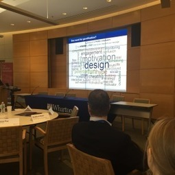 Gameful Approaches to Motivation & Engagement: Recap of #WhartonGame Summit « Karl Kapp   Games and education   Scoop.it