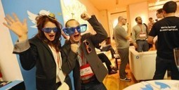 How To Have More Fun At Work | No Limit - Kitz Network | Scoop.it