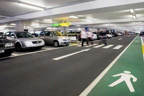 Heathrow a le parking le plus cher au monde! | Médias sociaux et tourisme | Scoop.it