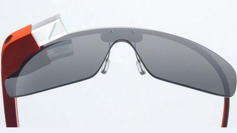 Google Glass: ecco lo store per gli accessori | ToxNetLab's Blog | Scoop.it