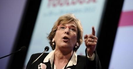 L'aile gauche du PS « ouvre sa gueule » contre l'austérité | Book - Mes articles en ligne | Scoop.it