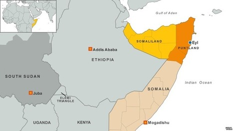 Officials Fear Somalia Cyclone Death Toll May Reach 300 - Voice of America | More people leaving you tube to charity tube. More video views & more features | Scoop.it
