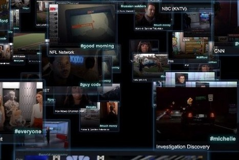 TV data startup Boxfish raises $7 million to make your cable box smarter   Data Science   Scoop.it