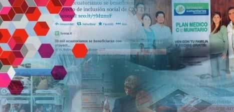 La comunicación online de la Responsabilidad Social Corporativa ... - Infolatam | Curación de contenidos e Inteligencia Competitiva | Scoop.it