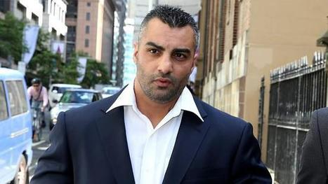 Ex-bikies boss Mahmoud Hawi freed from prison after serving five years for fatal Sydney Airport brawl | DSODE HSC Legal Studies Crime | Scoop.it