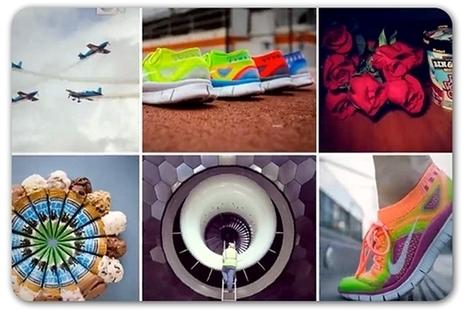 Instagram publishes tips for brands | ProfessionalDevelopment PerfectionnementProfessionnel | Scoop.it
