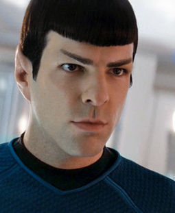 Spock vs. Spock: A Logical Argument For Video Content | Public Relations & Social Media Insight | Scoop.it