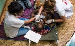 Centrafrique : Les violences persistent, nouvelles tueries en province - Afriquinfos | UNHCR TOGO - News Desk | Scoop.it