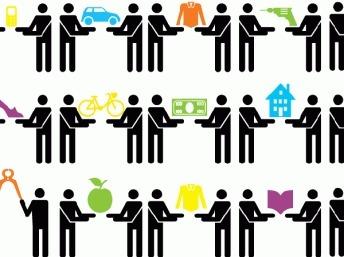 Faire des économies en rencontrant ses voisins : vive la consommation collaborative ! | Ouvrir les yeux | Scoop.it