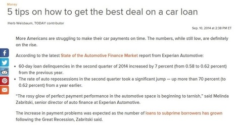 Working with Bad Credit Auto Dealers: Why You Can and Should Be Picky | Seaport Auto | Scoop.it