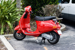 The Pros and Cons of Buying an Used Scooter | Everything about motor scooters, bicycles and camping gera | Scoop.it