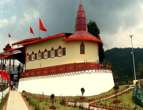 Hill Side Location of Hanuman Tok | Tourism in Kerala | Scoop.it