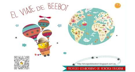 EL VIAJE DE BEE BOT: ACTIVIDADES   EL BADIU del CRP   Scoop.it