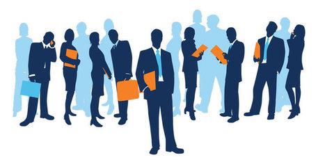 Créer mon entreprise #5 Constituer l'équipe gagnante   Business, Innovation, Technology, Marketing   Scoop.it