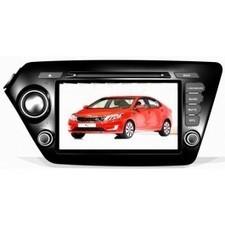 "Autoradio DVD GPS KIA K2 / RIO 2011 avec écran tactile 7"" & fonction Bluetooth,USB,AM,FM,RDS | Autoradio Kia | Scoop.it"