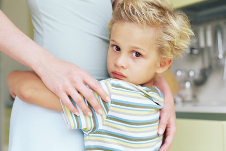 Neurotransmitters and Attachment   Early Brain Development   Scoop.it