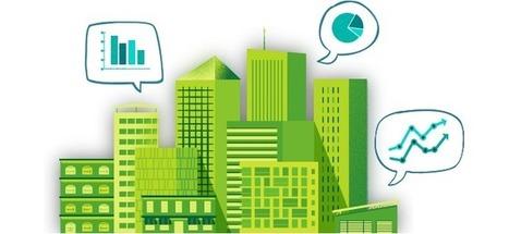 USGBC Launches Green Building Information Gateway   U.S. Green Building Council   Développement durable et efficacité énergétique   Scoop.it