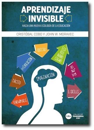 Aprendizaje Invisible | Educación y Creatividad | Scoop.it
