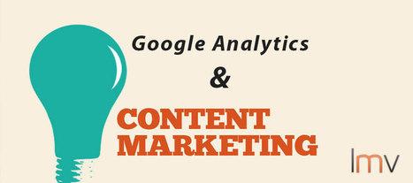 Utiliza Analytics para mejorar tu estrategia de Content Marketing | Marketing | Scoop.it