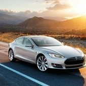 Tesla sales could double the number of EVs on the road in Hong Kong   Digital Trends   MSuttonMotors   Scoop.it