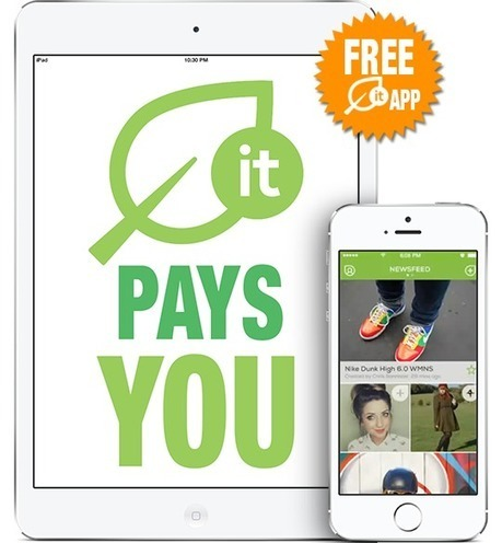 Post Photos, Get Paid. F.r.e.e. to join    The People's App is Out! ...it Pays You | Power Lead system; Worlds Greatest Free Leads System! | Scoop.it