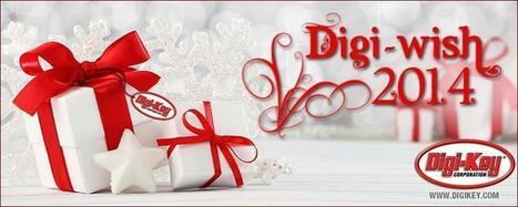 Digi-Key sur Twitter | Raspberry Pi | Scoop.it