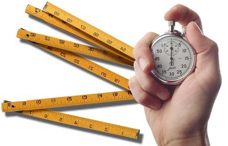Top 4 Content Marketing Metrics | Social Media, Contents, Marketing and More | Scoop.it