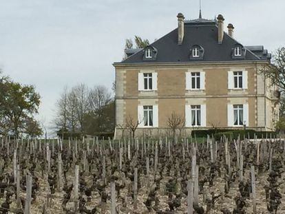 Haut Bailly's Wilmers Says `Sun's Come Out' for Bordeaux 2015 | Vitabella Wine Daily Gossip | Scoop.it