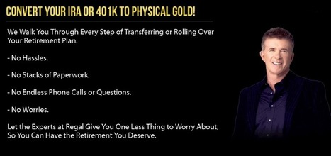 Gold IRA Investments - Get A FREE Gold Investment Kit Today | Gold Investment Kit | Scoop.it