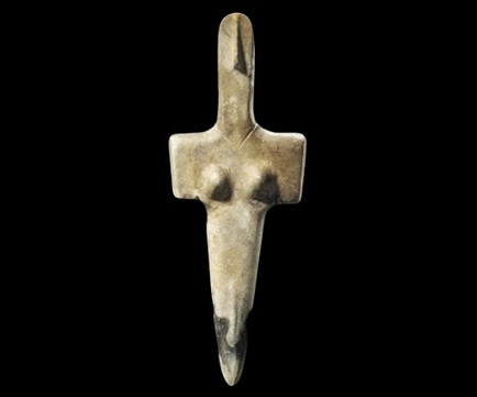 The Archaeology News Network: Auction of 4,500 year old Sardinian idol stopped | News in Conservation | Scoop.it