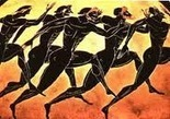 Ancient Olympia Greece: Ancient Olympic Games | Ancient Greece Year 7 | Scoop.it