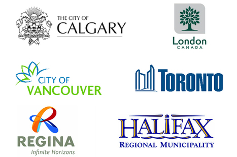 The sad state of municipal logos in Canada | Strengthening Brand America | Scoop.it