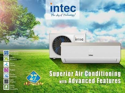 How AC Manufacturers in Indiaare Providing the Best Units? - Intec Blog | Intec Home Appliances | Scoop.it