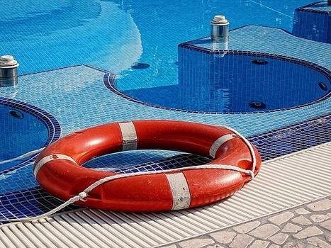 Three Common Mistakes of Pool Ownership | Rudolf Law | Swimming Pool | Scoop.it