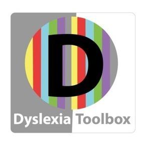 Dyslexia Toolbox | Dyslexia | Scoop.it