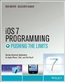 iOS 7 Programming Pushing the Limits - PDF Free Download - Fox eBook | This is great | Scoop.it