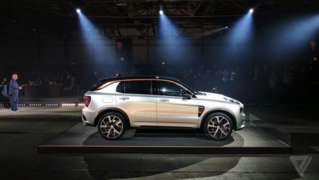 Lynk & Co is a car company that's refreshingly cynical about car companies | Matters of Design | Scoop.it
