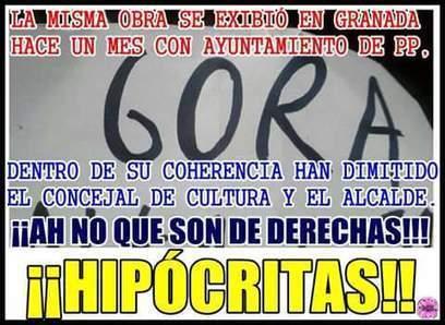 CNA: Los titiriteros acusados de enaltecimiento del terrorismo fuero contratados por Ayuntamiento de Ana Botella y el de Granada (PP) | La R-Evolución de ARMAK | Scoop.it