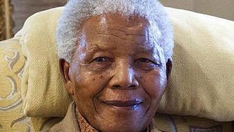 Nelson Mandela dies: Social media reaction | Social Media Article Sharing | Scoop.it