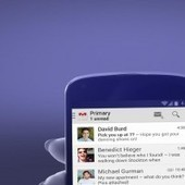 Hands on with Gmail's tabbed inbox | Google's Tools | Scoop.it