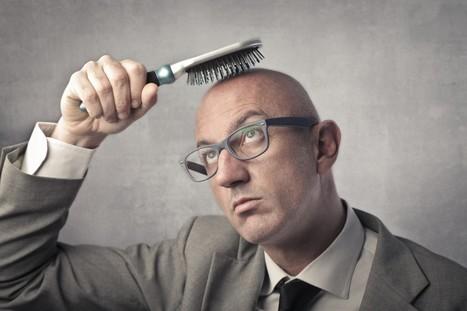 Corporate Blogs oder die Kunst, eine Glatze zu bürsten -   Public Relations   Scoop.it