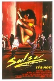 Download Salsa movie 1988 (dvd, mp4, divx, dvdrip) | salsa music and dance | Scoop.it