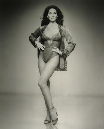 Photos Of Suzanne Pleshette Posing In A Sexy Teddy | Lingerie Love | Scoop.it