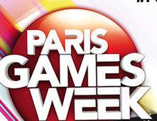 Paris Games Week 2014 (29 octobre - 2 novembre) : une édition concentrée sur le futur | Pige jeu vidéo | Scoop.it