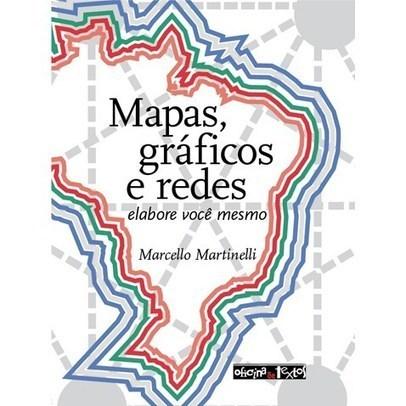 Lançamento do Livro - Mapas, Gráficos e Redes | geoinformação | Scoop.it