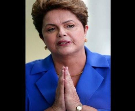 México, vital para la unión de América Latina, dice Rousseff - La Jornada en linea | Un poco del mundo para Colombia | Scoop.it